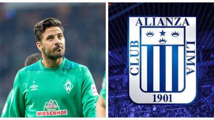 ¿Y Alianza Lima? Claudio Pizarro descartó jugar en otro equipo y quiere retirarse en Werder Bremen