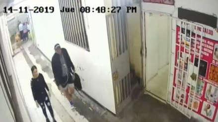 Delincuentes se hacen pasar por pacientes y roban ecógrafo valorizado en S/ 30 mil