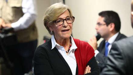 Susana Villarán: Corte de Lima rechaza hábeas corpus contra fiscales y jueces