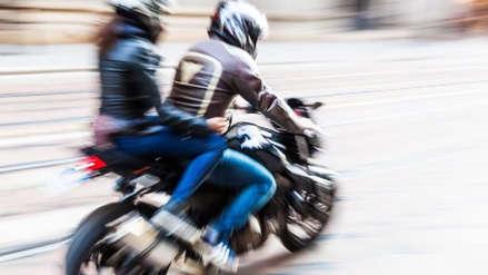 Aplicativos de taxi en moto siguen funcionando pese a prohibición del MTC