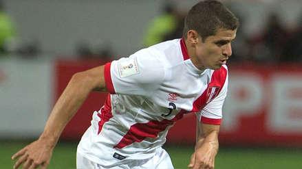 Perú vs. Colombia: ¿Después de cuánto tiempo Aldo Corzo volvió a ser titular con la Selección Peruana?