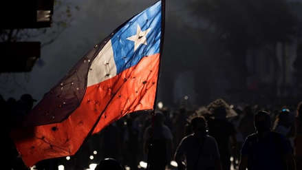 Renuncia el jefe de la Inteligencia de Chile en medio de críticas por no prever el estallido social