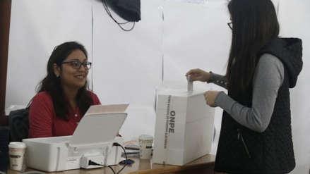 Casi 24.8 millones de peruanos están llamados a votar en las elecciones complementarias del 2020