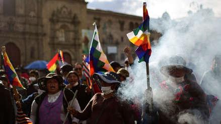 Bolivia: periodistas argentinos se refugian en embajada tras ser amenazados con agresiones