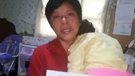 Madre denunció que el SIS dejó de entregar medicamento que necesita su hijo con esclerosis múltiple