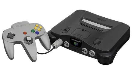 Las ventas de Nintendo 64 se han disparado este año