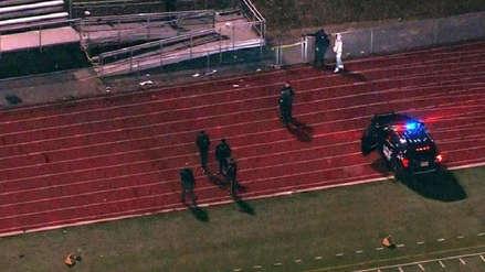 Policía detiene a cinco personas tras tiroteo en partido de fútbol americano en Nueva Jersey