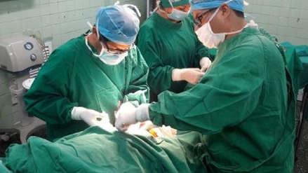 Más de 100 vasectomías sin bisturí realizó el Instituto Materno Perinatal entre agosto y octubre