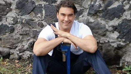 Eduardo Yáñez confesó que estuvo enamorado de su mamá:
