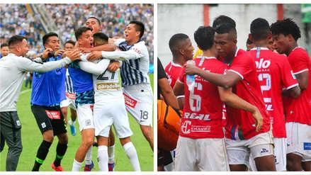 ¿Cómo le fue a Alianza Lima en sus últimas visitas ante Unión Comercio? - RPP