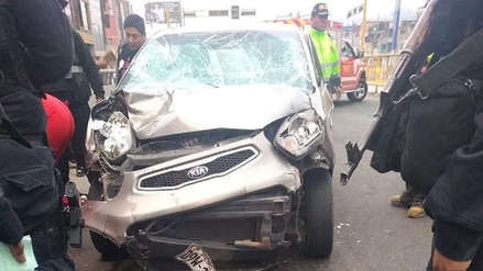 Defensoría: PNP y Hospital Cayetano Heredia cometieron irregularidades tras accidente en Independencia - RPP