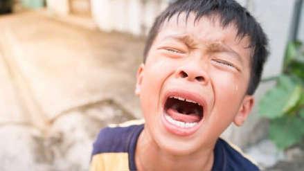 Guía de padres: ¿Cómo manejo el berrinche de mi hijo?