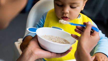 ¿Los alimentos pueden influir en el desarrollo cerebral del niño?
