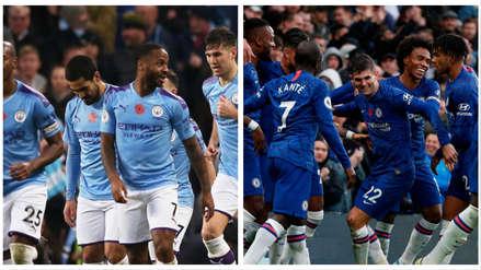 Manchester City vs. Chelsea EN VIVO: Premier League vía ESPN ver ONLINE EN DIRECTO en el Etihad Stadium | Fútbol EN VIVO | RPP Noticias