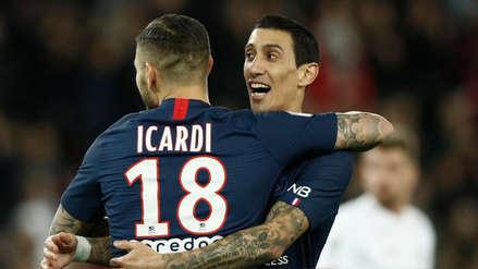 Con Neymar, PSG derrotó 2-0 a Lille y sigue puntero de la Ligue 1 | RPP Noticias