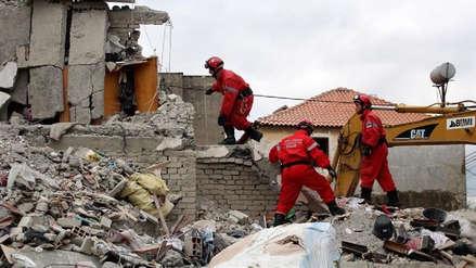 Terremoto en Albania: cifra de muertos sube a 30 mientras siguen las labores de rescate [VIDEO]