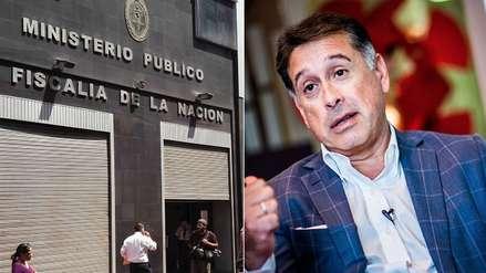Interrogatorio a empresario Gerardo Sepúlveda fue reprogramado a pedido de la Fiscalía