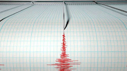 Ica   Un sismo de magnitud 4.3 sacudió esta noche Pisco
