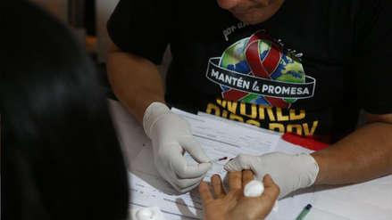 Día Mundial Contra el Sida: Miles podrán hacerse pruebas gratis de VIH en Lima