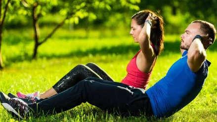 Ejercicios al aire libre: ¿cuáles puedo practicar y cómo estos mejorarán mi calidad de vida?