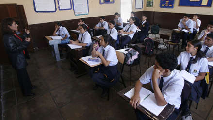 PISA 2018 | Perú es uno de los siete países que mostró mejoras en aprendizajes