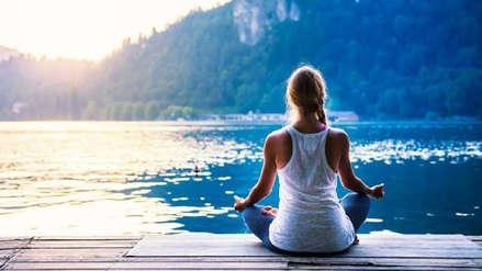 Meditación: ¿Cómo nos puede ayudar a vivir mejor?