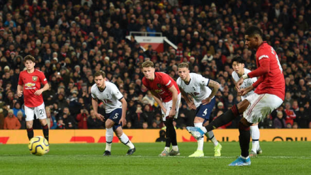 Manchester United 1-0 Tottenham GOL RASHFORD: EN DIRECTO Transmisión EN VIVO minuto a minuto en Old Trafford | Premier League | RPP Noticias