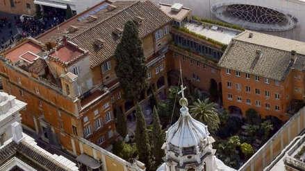 Un niño argentino fue enterrado en el Vaticano porque quería estar junto al papa Francisco