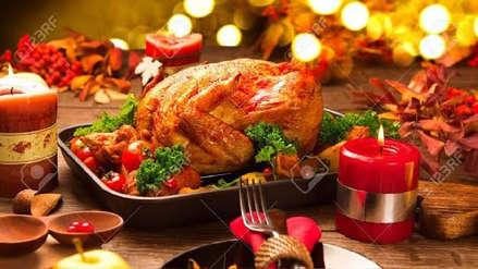 Pavo navideño: 10 consejos en la preparación para mantener su aporte nutricional