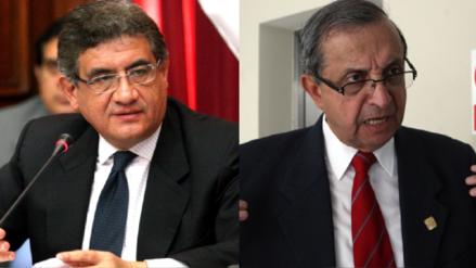 """""""La Sunedu está cumpliendo su labor"""": Candidatos Mora y Sheput respaldan reforma educativa"""