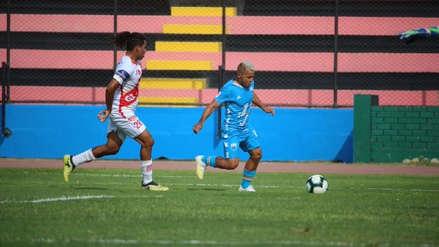 Atlético Grau igualó 0-0 con Deportivo Llacuabamba y ambos ascendieron a la Liga 1 Movistar