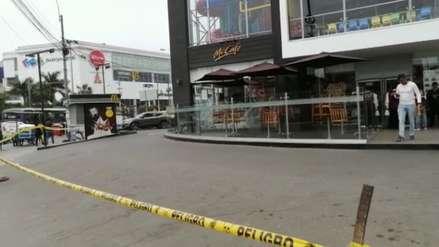 McDonald's explica la causa de la muerte de dos trabajadores en restaurante de Pueblo Libre