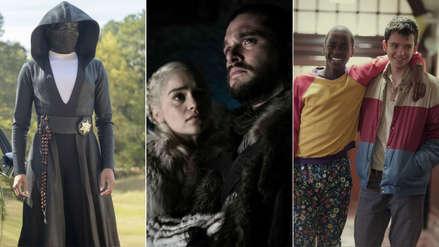Las 19 del 2019: Estas fueron las series que marcaron el año