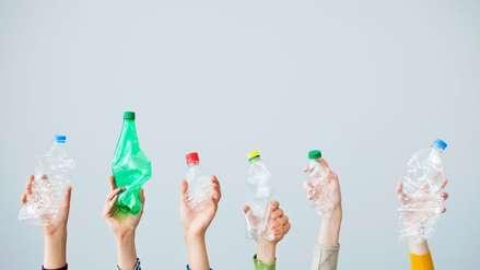 ¿Te has planteado consumir menos plástico?