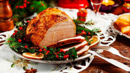 Seis recomendaciones para evitar subir de peso con la cena navideña
