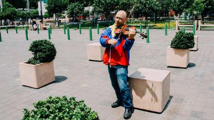 Sinfonía Migrante: Músicos venezolanos ofrecerán concierto gratuito por Navidad
