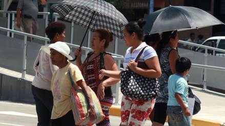 Senamhi: El verano inicia este sábado y alcanzará temperaturas de hasta 30 grados