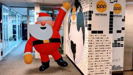Navidapp: Papá Noel 3D en tu casa desde el celular y cómo seguir su ruta desde Google Maps