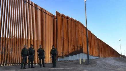 Donald Trump celebra fallo judicial que le autoriza usar USD 3.600 millones para el muro fronterizo