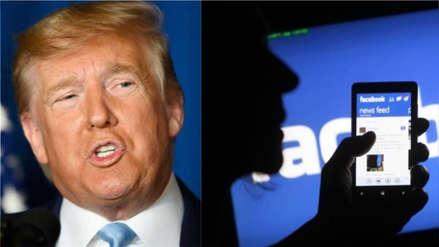 Facebook reafirma que permitirá publicidad política en su plataforma de cara a las elecciones presidenciales de EE.UU