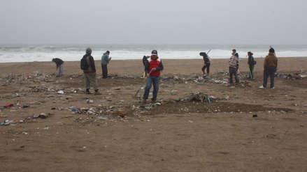 Lucha contra la contaminación ambiental: la Limpieza simultánea en puertos de nuestro litoral, ríos y lagos [AUDIOS]