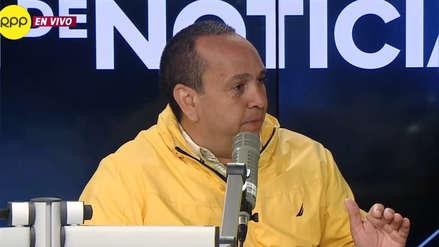 Migración: Óscar Pérez pide no generalizar actos delictivos de venezolanos [Audios]