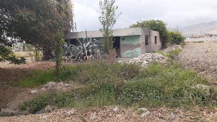 Arequipa: Encuentran el cadáver de una mujer en una casa abandonada en Camaná