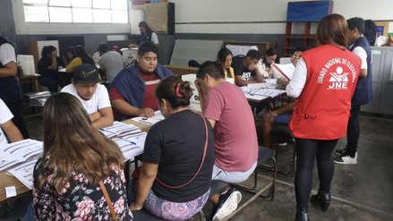 Elecciones 2020 | Conoce cuáles son las restricciones para las elecciones congresales