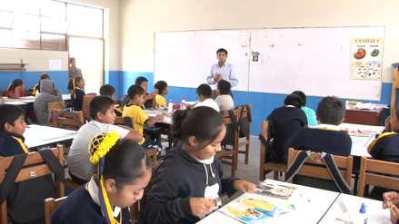 ¿Cuáles son los retos que enfrenta la educación en el Perú? [AUDIOS]