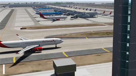 'Checa tu aerolínea' y 'Reclama virtual': alternativas virtuales para efectuar reclamos [AUDIOS]