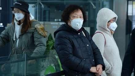Coronavirus: Estos son los síntomas del nuevo virus mortal que se originó en China