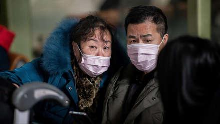 China restringe el transporte público e impide salir de la ciudad donde comenzó brote de neumonía