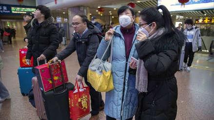 Coronavirus: ¿Qué es y cómo se transmite el virus que surgió en China?