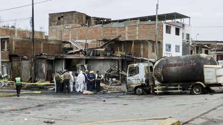 Todas las reacciones sobre la tragedia que deja al menos 10 muertos en Villa El Salvador [AUDIOS]